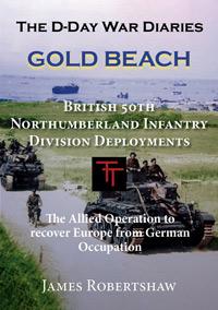 Book Cover: 4. Gold Beach