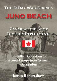 Book Cover: 3. Juno Beach