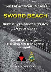 Book Cover: 2. Sword Beach