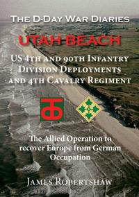 Book Cover: 6. Utah Beach