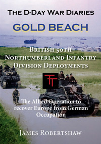 Book Cover: 4. Gold Beach