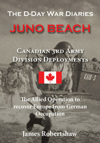 Book Cover: 3. Juno Beach
