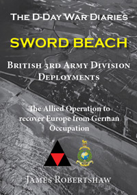 Book Cover: 2. Sword Beach