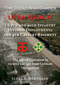 Book Cover: 6. Utah Beach